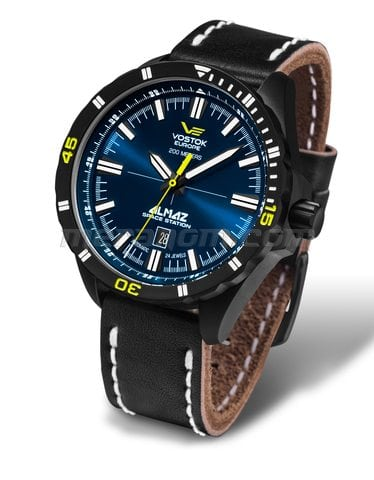 Vostok Europe watch Vostok Europe Almaz Automatic NH35A-320C257