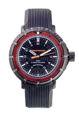 Vostok Watch Amfibia Turbina 2416/236602B