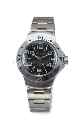 Vostok Watch Amphibian Classic 060335