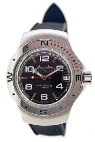 Часы Восток Амфибия Классика 060433s