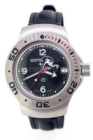 Vostok Watch Amphibian Classic 060634L