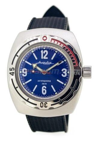 Vostok Watch Amphibian Classic 090659Ms