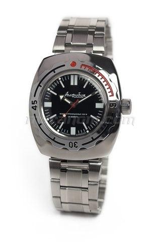 Vostok Watch Amphibian Classic 090916