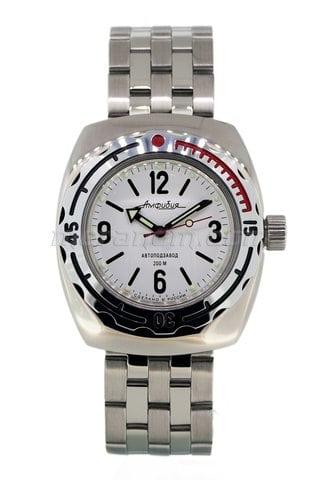 Vostok Watch Amphibian Classic 090486