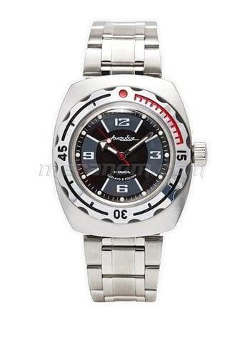 Vostok Watch Amphibian Classic 090510