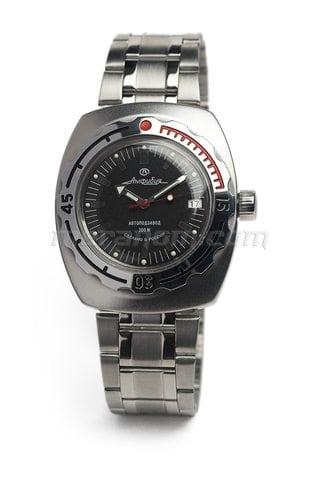 Vostok relojes  Amphibian Clásico 090662M