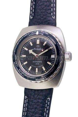 Vostok relojes  Amphibian Clásico 090662MG