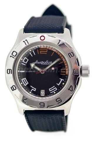 Часы Восток Амфибия Классика 100474s