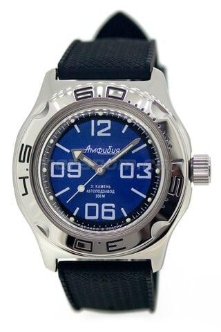 Vostok relojes  Amphibian Clásico 100815s
