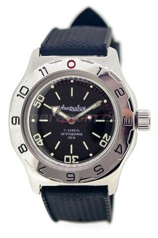 Vostok relojes  Amphibian Clásico 100820s