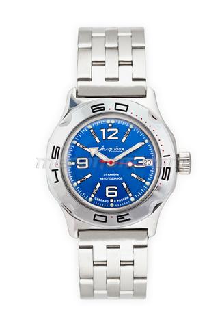 Vostok Watch Amphibian Classic 100316