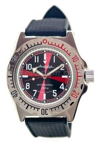 Vostok relojes  Amphibian Clásico 110650s
