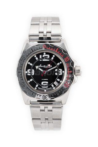 Vostok relojes  Amphibian Clásico 110903