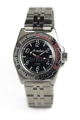 Vostok relojes  Amphibian Clásico 110909