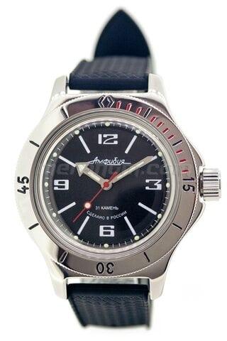 Часы Восток Амфибия Классика 120509s