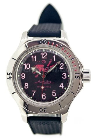 Vostok relojes  Amphibian Clásico 120657s