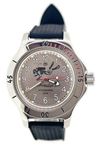 Vostok relojes  Amphibian Clásico 120658s
