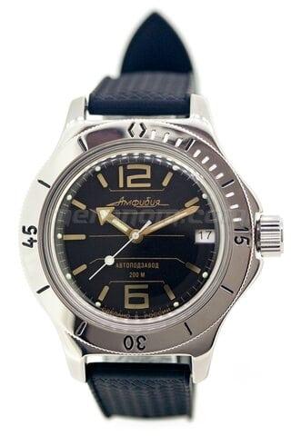 Vostok relojes  Amphibian Clásico 120697s