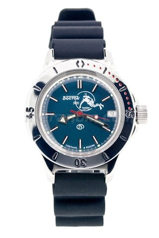 Vostok Watch Amphibian Classic 120059