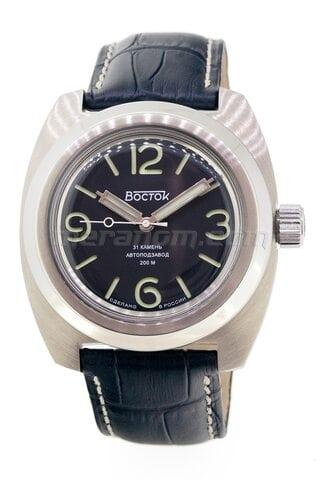 Vostok relojes  Amphibian Clásico 170548