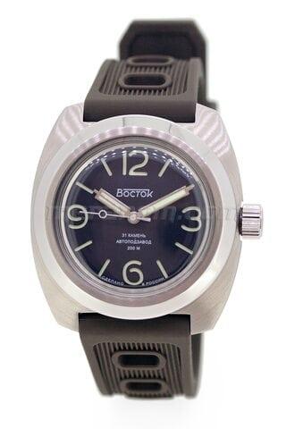 Часы Восток Амфибия Классика 170548S