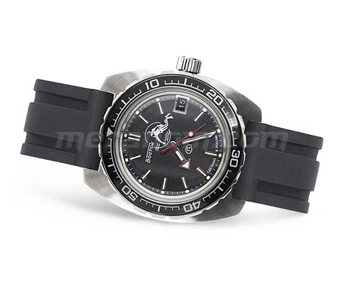 Vostok Watch Amphibian Classic 170600
