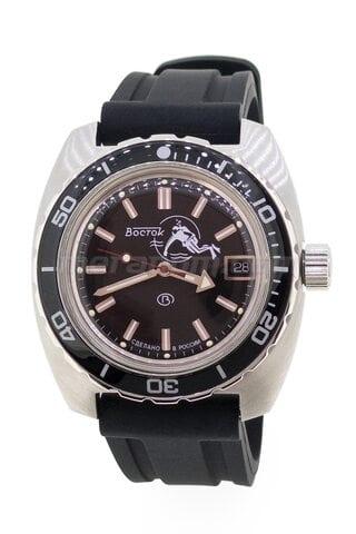 Часы Восток Амфибия Классика 170600