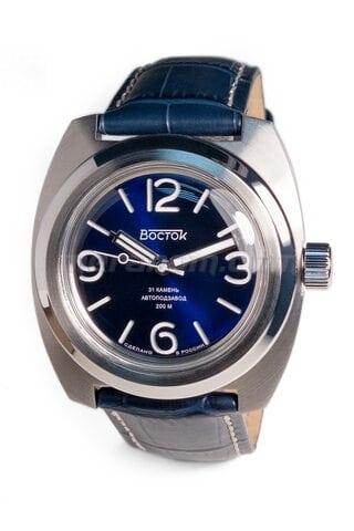Vostok(Wostok) Uhr Amphibian Klassik 170962