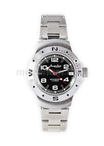 Vostok(Wostok) Uhr Amphibian Klassik 060433