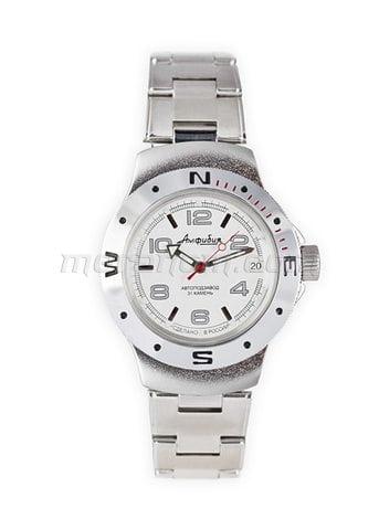 Часы Восток Амфибия Классика 060434