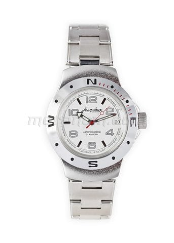 Vostok Watch Amphibian Classic 060434
