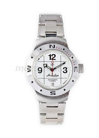 Vostok Watch Amphibian Classic 060487