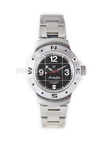 Vostok relojes  Amphibian Clásico 060488