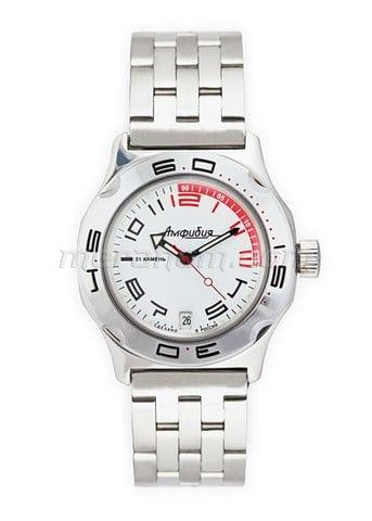 Vostok relojes  Amphibian Clásico 100472