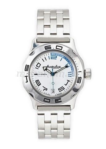 Часы Восток Амфибия Классика 100473