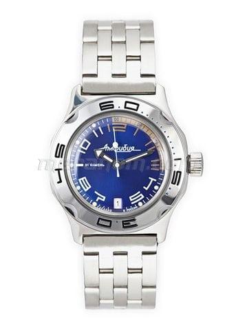 Vostok Watch Amphibian Classic 100475