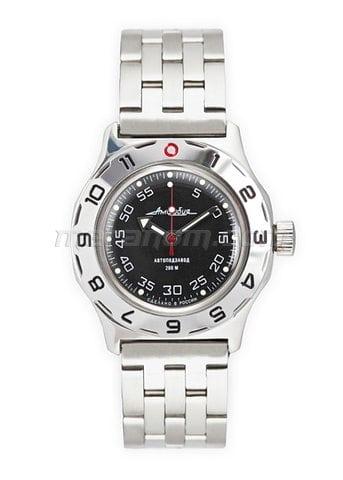 Часы Восток Амфибия Классика 100654