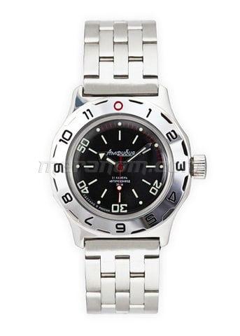 Vostok Watch Amphibian Classic 100820