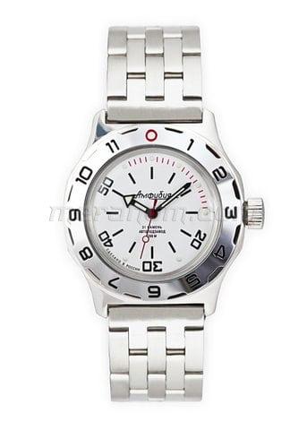 Vostok relojes  Amphibian Clásico 100822