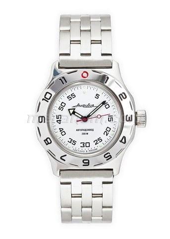 Vostok(Wostok) Uhr Amphibian Klassik 100825