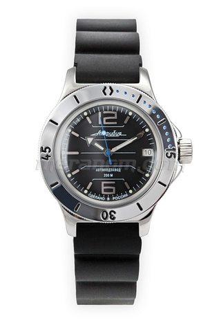 Часы Восток Амфибия Классика 120695