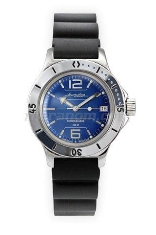 Vostok relojes  Amphibian Clásico 120696