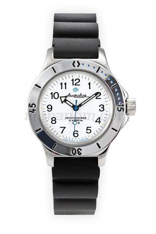 Часы Восток Амфибия Классика 120813