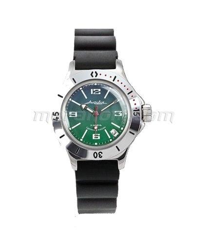 Vostok Watch Amphibian Classic 120848