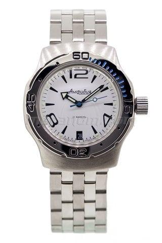 Orologi Vostok Amphibian Classic 160273