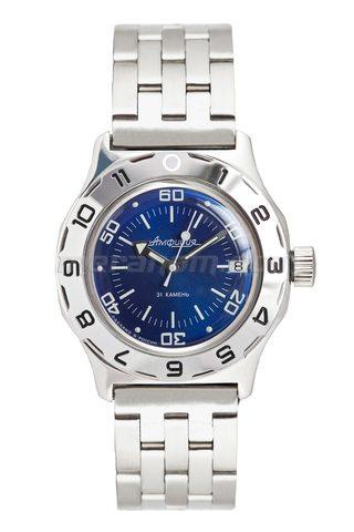 Часы Восток Амфибия Классика 100846