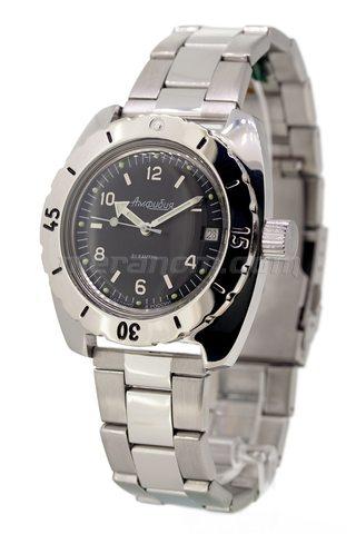Vostok Watch Amphibian Classic 150366