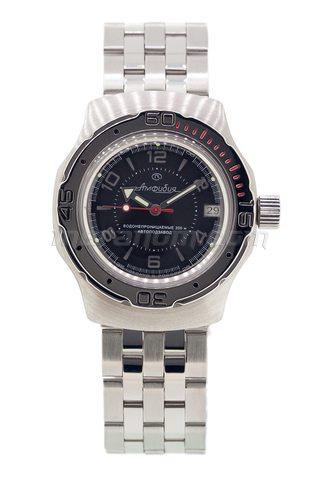 Vostok Watch Amphibian Classic 160355