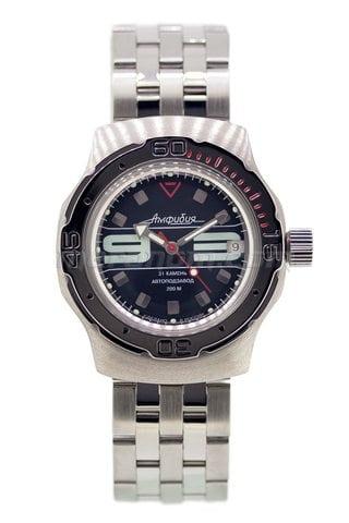 Часы Восток Амфибия Классика 160559