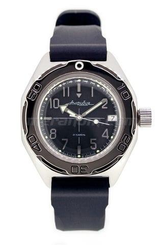 Vostok Watch Amphibian Classic 670921